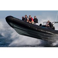 90 Minute Extreme RIB Adventure - Half Price Special Offer