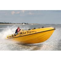 90 Minute Jet Viper Powerboat Blast Special Offer