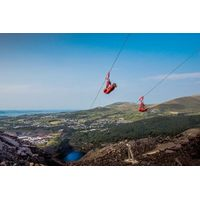 Zip World Experience for One in Snowdonia