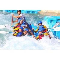 White Water Rafting for One at Lee Valley - Weekdays