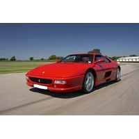 Premium Supercar Driving Experience Gift Voucher