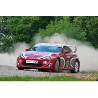 Extended Rally Driving Experience at Brands Hatch