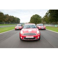 Young Driver Experience at Brands Hatch