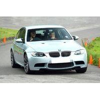 BMW M3 Family Passenger Blast