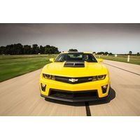 Bumblebee Experience - Camaro ZL1 Driving Blast
