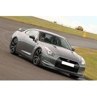 Nissan GTR Driving Thrill