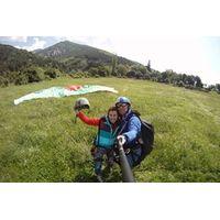 30 Minute Tandem Paragliding Flight