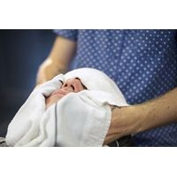 Deluxe Hot Towel Wet Shave from Carter and Bond at Woodhouse