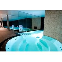 2 for 1 Rasul Mud Treatment at The Club and Spa Chester