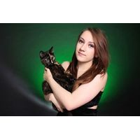 Pet Photoshoot with 3 Complimentary Prints and Keyrings Special Offer