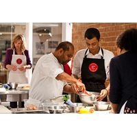 Two Hour All About Cookery Course at Latelier des Chefs