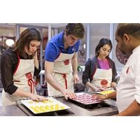 Macaroon Making Class at Latelier des Chefs