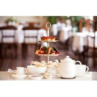 Deluxe Afternoon Tea at The Danish Tearooms