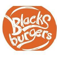 The BIG DADDY Challenge at Blacks Burgers