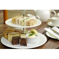 Afternoon Tea for Two at The Slaughters Country Inn