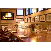 Luxury Three Course Dining for Two at a Marco Pierre White Restaurant