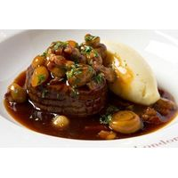 Luxury Three Course Dining for Two at Kings Road Steakhouse