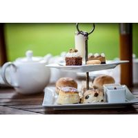 Afternoon Tea for Two at Lower Slaughter Manor