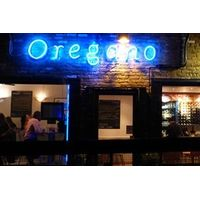 Three Course Meal with Prosecco for Two at Pizzeria Oregano