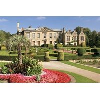 Banquet Dinner for Two At Coombe Abbey