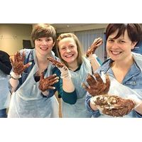 Chocolate Delight Workshop for Two