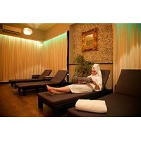 One Night Spa Break for Two at Hallmark Hotel Manchester
