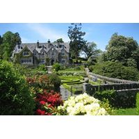 One Night Deluxe Country House Escape