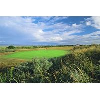 One Night Golf Break with Dinner at The North Shore Hotel