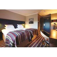 Overnight Break at Village Urban Resort Blackpool