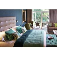 Luxury One Night Break for Two at Alexander House Hotel