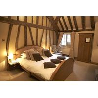 Overnight Break at The Greyhound Inn with Breakfast for Two