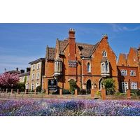 One Night Break with Breakfast for Two at The Corner House Hotel in Somerset