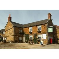One Night Superior Break at The Old White Hart