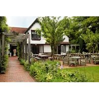 One Night Break with Dinner at The Olde Bell Inn