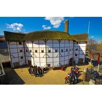 Shakespeares Globe Exhibition and Tour for Two
