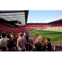 Child Tour of Old Trafford