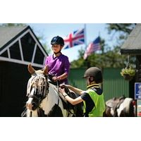 Introduction to Horse Riding for Two