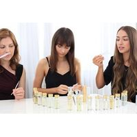 Introduction to Perfume Making at The Perfume Studio