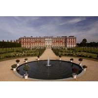 Hampton Court Palace and Champagne Afternoon Tea for Two