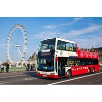 The Original London Sightseeing Family Tour - 2 Days for the Price of One
