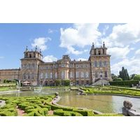 Downtown Abbey Village, Blenheim Palace & The Cotswolds Tour for Two