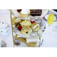 Afternoon Tea for Two at the World of Wedgwood