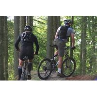 One Day Mountain Bike Course in Gwynedd