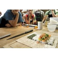 Sushi Workshop for Two at Your Sushi Cookery School