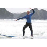 ONeill Half Day Surfing