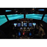 30 Minute Full Motion Jet Flight Simulator Experience