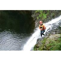 A Full Days Gorge Walking in Gwynedd