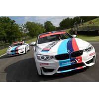BMW M3 Driving Experience at Oulton Park