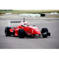Extended Formula Renault Racing Car Experience