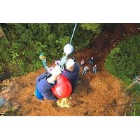 Junior High Ropes Adventure Experience in Norfolk